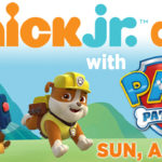 Blue Rocks Partner With Nick Jr. to Celebrate Paw Patrol at Frawley Stadium