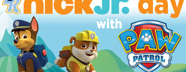 Blue Rocks Partner With Nick Jr. to Celebrate Paw Patrol at Frawley ...
